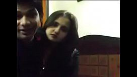 Honeymoon Night Romantic Love Of Real Indian Couple