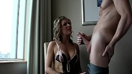 Sex Wife in Hotel Fuck with bbc and hubby