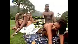Brazilian Orgy Compilation