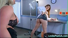 daniphoenix Lesbo Girls Play Hard Using Toys In Punish Sex Scene clip