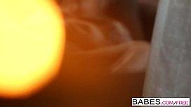 Babes - MOUNTAINOUS VISTA Chanel Preston