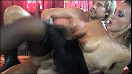 Squirting ALEXA... a real depravate lady!!!