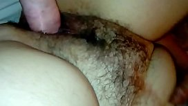 homemade hairy mature fuck