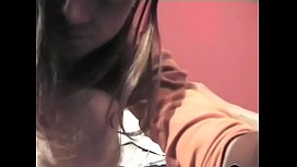 Aroused amateurs make a clip of their sweet lovemaking