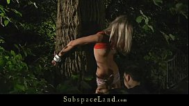 Doris Ivy ass spanked subspaceland