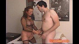 Porn big ass mature stepmoms