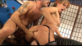 Omar Galanti with Milf very best squirting
