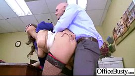 cassidy banks Big Tits Girl Get Hardcore Sex In Office vid