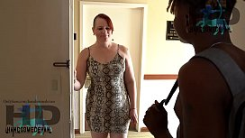 College student fucks red haired School'_s dean for extra credit (Ginger Reigh &amp_ Handsomedevan)
