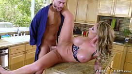 Brazzers - Eva Notty - Milfs Like It Big mincum xnxx image