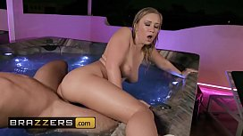 (Bailey Brooke, Robby Echo) - Hot Tits in a Hot Tub - Brazzers