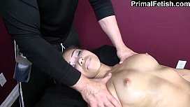Interracial Erotic Massage wWild Orgasms and Fucking