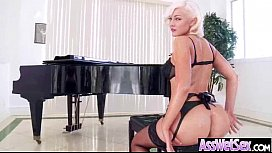 Hard Anal Bang With Big Round Wet Oiled Butt Girl jenna ivory vid