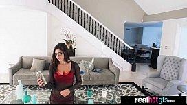 Intercorse In Front Of Camera With Nau Hot GF leah gotti video