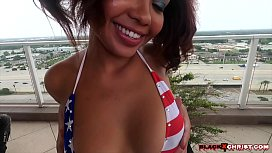 My 4th Of July turn up With the beautiful Yuri Dreamz