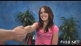 Most good erotic massage