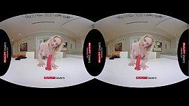 RealityLovers VR - Blonde Pumpkins Joyride