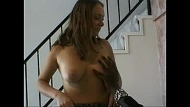 Nikki Moore and black cock