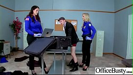 Hard Sex Tape In Office With Big Round Tits Sexy Girl Alison Tyler Julia Ann video