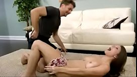 Dillion Carter in Wrestling with Daddy