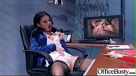 Cindy Starfall Big Tits Sluty Girl In Hardcore Sex In Office clip