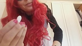 don t be afraid! this NURSE will treat you right jessica drake interracial