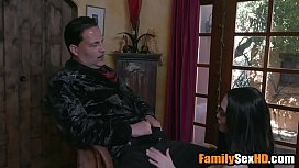Adam'_s family taboo orgy - mom dad fuck s. and d. parody
