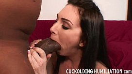 I love you but your cock is just way too small