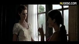 Mayella Lloclla Desnuda en el Vientre