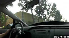Stop The Car I Really Must Fuck You Now