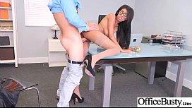 Superb Office Girl Brittney White With Big Boobs Enjoy Intercorse movie