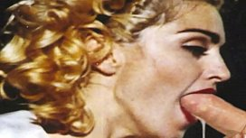 Madonna Uncensored o