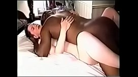 Wifes first time with black bull SlutCamscom