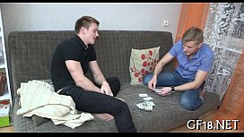 Chap Needed Cash To Pay Rent And Credits