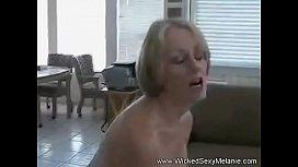 Grandma Is Horny And Wants It Bad