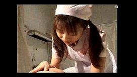 Night Nurse in Training