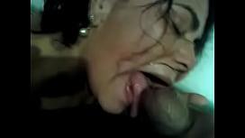 Gozada na boca