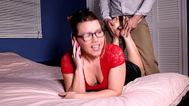 BP148-Cheating Footjob- Big Dick dani daniels touchy feely