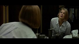 The Best Of Rosamund Pike Sex And Hot Scenes From Gone Girl Movie SPOILERS