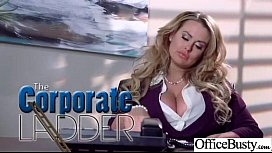 Sexy Horny Girl corinna blake With Big Tits Riding Cock In Office movie