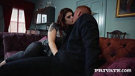 Private.com - Lucia Love is addicted to anal sex