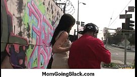 Hot horny MILF cant get enough black cock 24