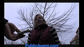 PublicAgent Heather needs the money, I need some pussy xxx porno