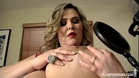 id 5829631: Big Tit SSBBW Sings Into and Fucks Huge Cock