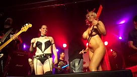 Un Bar en el Infierno Asbury Live Club xcom