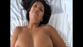 Hot Asian Chick Does It All! arcadius wild