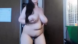 Busty and hairy bbw is ready to play with you - Pumhot.com