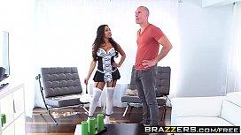 Brazzers - Slippery When Wet Priya Price&nbsp_and&nbsp_Sean Lawless