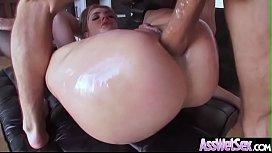 Dahlia Sky Wet Big Ass Oiled Girl Love Anal Hardcore Sex clip