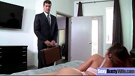 Sexy Hot Wife Mia Lelani With Big Juggs Love Intercorse clip